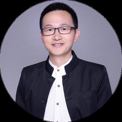 GET2018教育科技大会嘉宾:Jiangyou WangXiaoMa.WangFounder