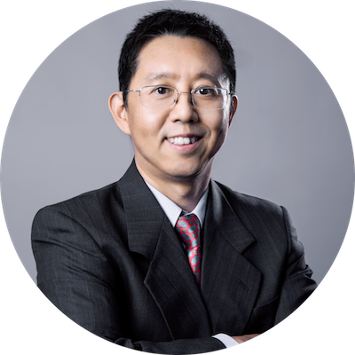 GET2019教育科技大会嘉宾:Zhengrong TangiTutorGroupChief Operating Officer