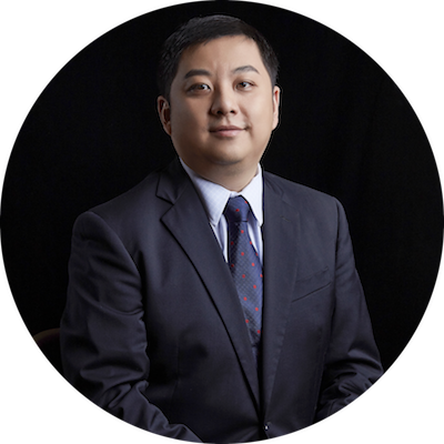 GET2018教育科技大会嘉宾:Shujun ChenTencentGeneral Manager of Tencent Online Education Department