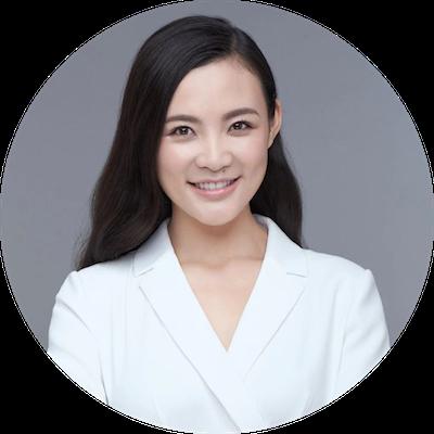 GET2018教育科技大会嘉宾:张兰心宝宝玩英语联合创始人