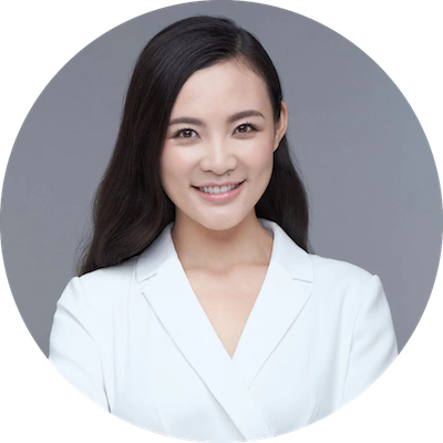 GET2018教育科技大会嘉宾:Lanxin ZhangBaby EnglishCo-Founder