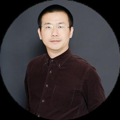 GET2018教育科技大会嘉宾:Yihui XiaoGogoTalkFounder