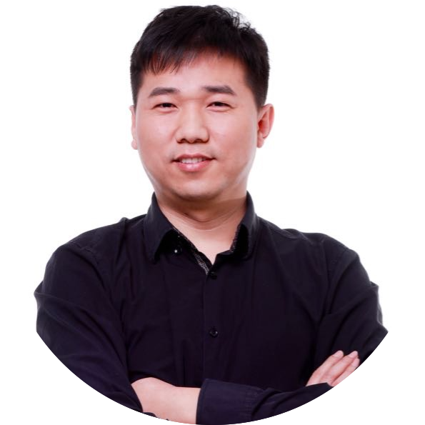 GET2018教育科技大会嘉宾:Xiangdong WangYuanfudaoMarketing Director, Head of Xiaoyuan Program