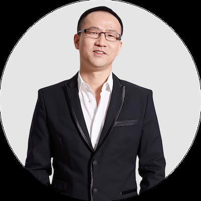 GET2018教育科技大会嘉宾:Shaocheng ZhaiSmartStudyPresident of USKid Bussiness Deparment