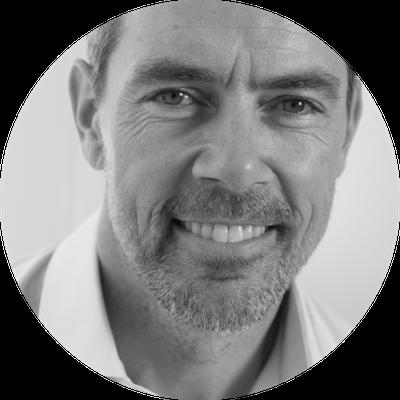 GET2018教育科技大会嘉宾:Martin BeecheRoyalABC CEO