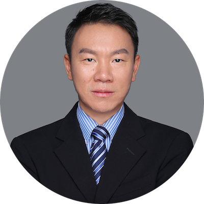 GET2018教育科技大会嘉宾:Jian GuanXuetangXVP of Technology
