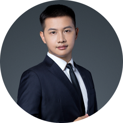 GET2018教育科技大会嘉宾:Xin ZhouPOLYVVP of Marketing