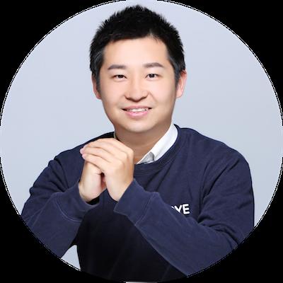 GET2018教育科技大会嘉宾:Dun Xiao17zuoyeCo-Founder