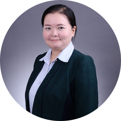 GET2018教育科技大会嘉宾:Jin YiChinese Education SocietyDeputy Secretary General