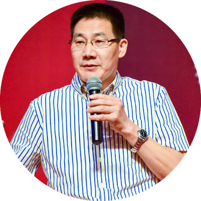 GET2018教育科技大会嘉宾:Yushun LiBeijing Normal UniversityEducation Associate Professor