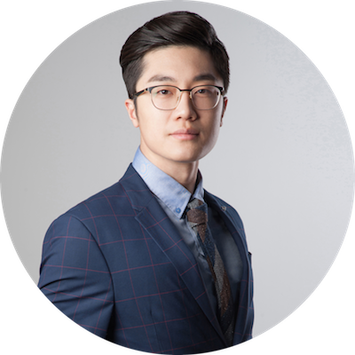 GET2019教育科技大会嘉宾:Jingbo SunAceOfferFounder & CEO