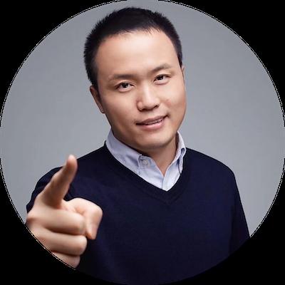 GET2018教育科技大会嘉宾:Dawei SunZhishiquanCEO