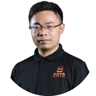 GET2018教育科技大会嘉宾:Guang ZhaoiXuenongFounder
