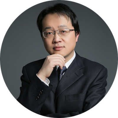 GET2018教育科技大会嘉宾:Jianqiang ChiGeekbangPresident