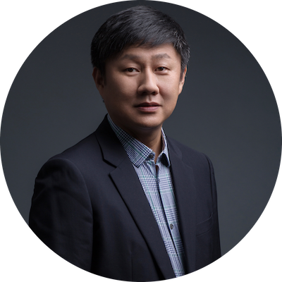 GET2018教育科技大会嘉宾:Qian QiaoEvernoteSenior VP of Business & Operations