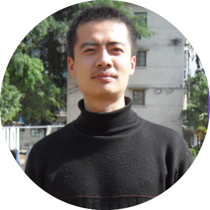 GET2018教育科技大会嘉宾:Xin ZhouTsinghua High School Chaoyang SchoolSenior Chinese Teacher
