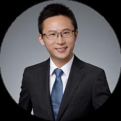 GET2018教育科技大会嘉宾:Chenbin LinVIPKIDTeaching Product Director