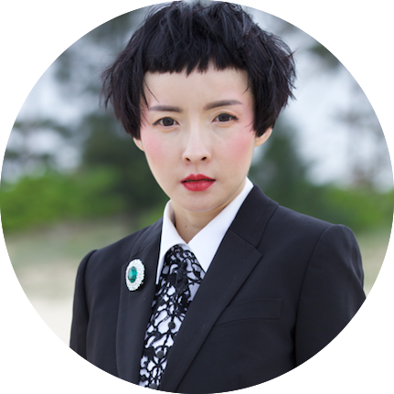 GET2018教育科技大会嘉宾:Mengyu ZhangMattXhmFounder & CEO