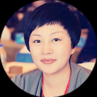 GET2018教育科技大会嘉宾:Yun YangLittle OrangesFounder