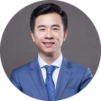 GET2018教育科技大会嘉宾:Yiting WangXiaozhangbangFounder