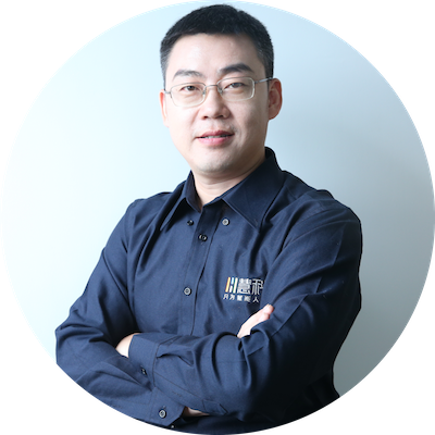GET2018教育科技大会嘉宾:Ying ChenHuikeduPartner, CSO & Dean of Huikedu Research Institute