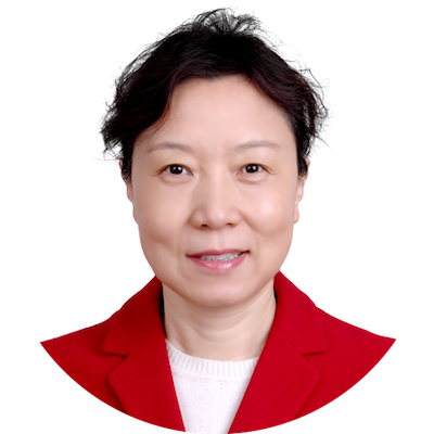 GET2019教育科技大会嘉宾:Meiling ChenShengtao EduExecutive Vice President