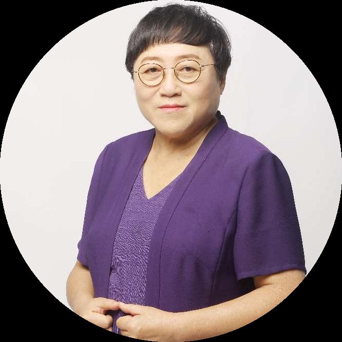 GET2018教育科技大会嘉宾:Yinhe LiSociologist