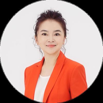 GET2018教育科技大会嘉宾:Zhou ZhouYOUYANGFounder
