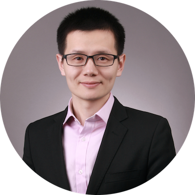 GET2018教育科技大会嘉宾:Zhen LinskyviewfundManaging Director