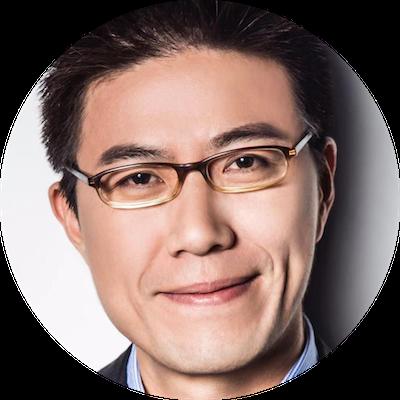 GET2018教育科技大会嘉宾:Wenwei GeDJCapitalPartner