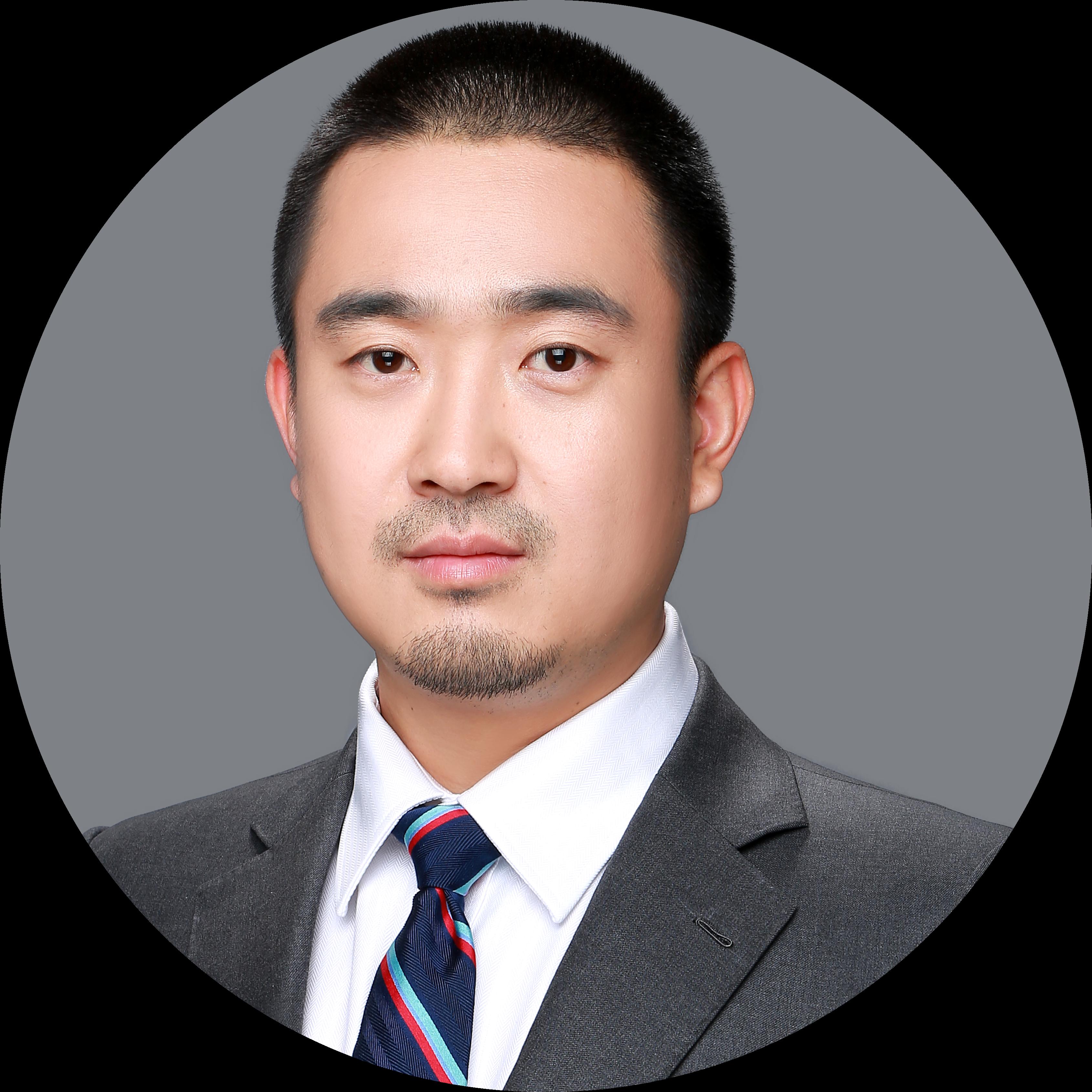 GET2018教育科技大会嘉宾:Xifan GuoTaoli CapitalPartner