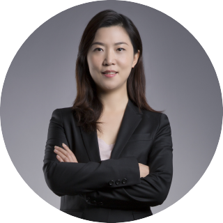GET2019教育科技大会嘉宾:Hui ZhangChina Wealth ManagementGeneral Manager