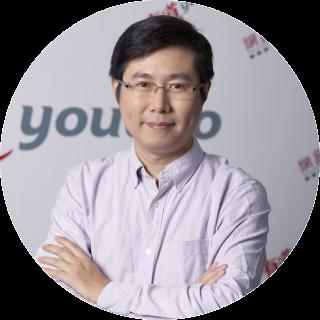 GET2019教育科技大会嘉宾:Feng ZhouNetease YoudaoCEO
