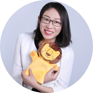 GET2019教育科技大会嘉宾:Wanqing ChenNew Oriental DonutFounder