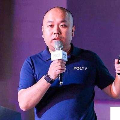 GET2019教育科技大会嘉宾:Xie XiaofangPOLYVChairman