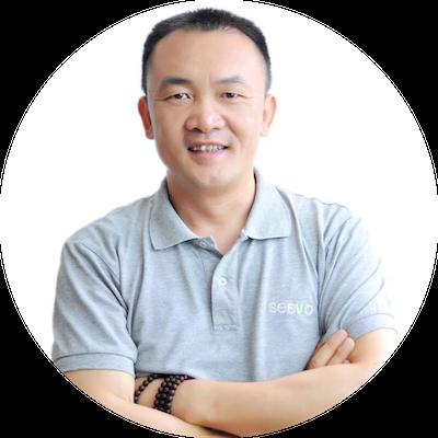 GET2019教育科技大会嘉宾:Huang MinghanSeewo  President