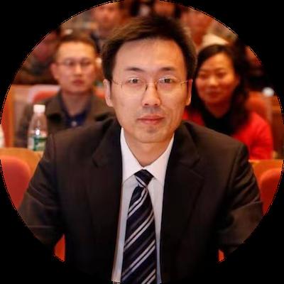 GET2019教育科技大会 教育消费博览会 嘉宾:沙云龙朴新教育创始人