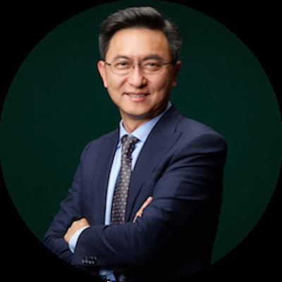 GET2019教育科技大会嘉宾:Zhengda YangiTutorGroupFounder、President& CEO