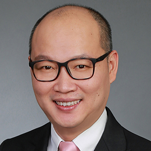 GET2019教育科技大会嘉宾:Chee Chin YoungFun Learners' SchoolCo-Founder