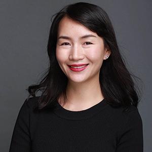 GET2019教育科技大会嘉宾:Deana GaoChina GravyFounder&CEO