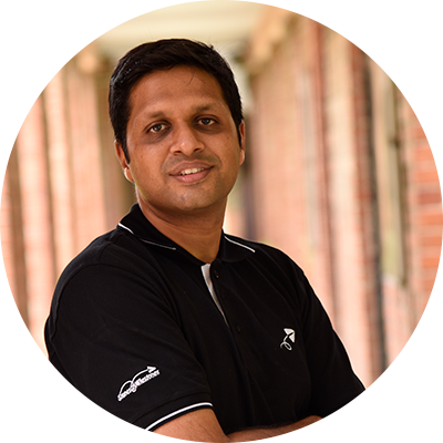 GET2019教育科技大会 教育消费博览会 嘉宾:Kavish GadiaStones2Milestones联合创始人兼CEO