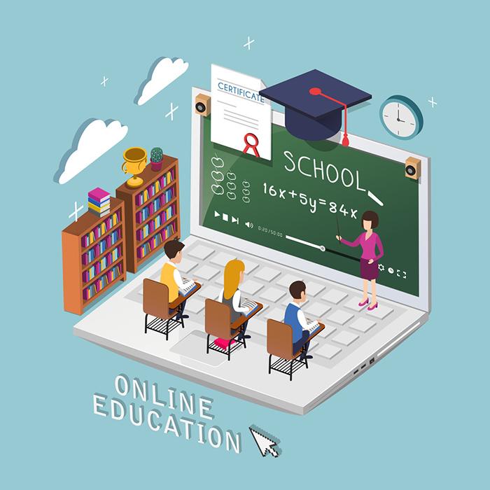 疫情中的教育:武汉市教育局押注在线教学,今日公布线上授课方案