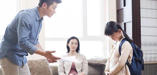 做教师这些年,我所看到的支离破碎的中国家庭教育
