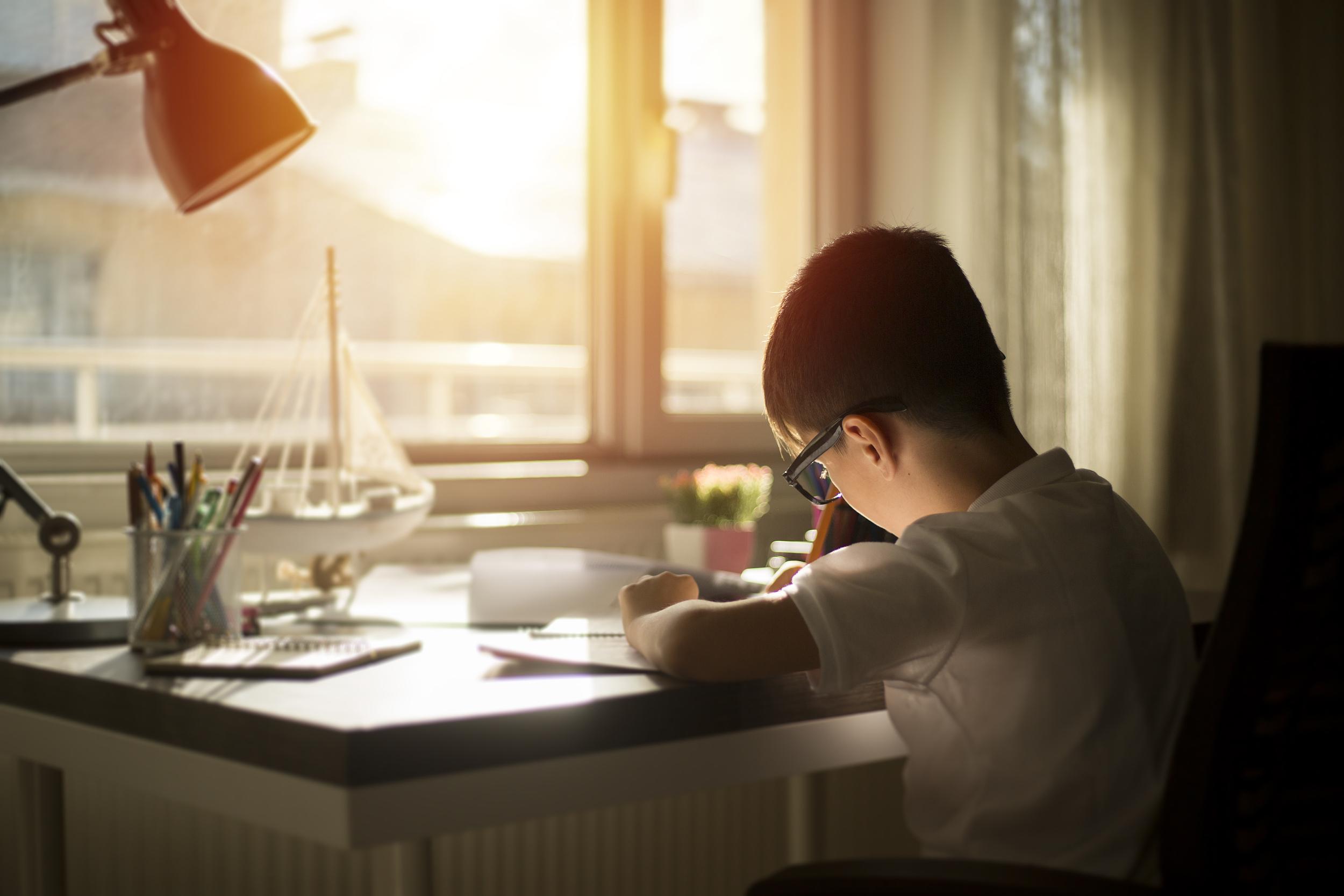 若周末、寒暑假培训班停课,过半家长或找家教?