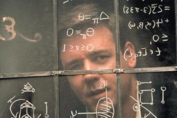 """玩转数字、方程与几何——在游戏中邂逅""""无字数学"""""""