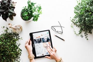 【硅谷周报】一款廉价的 iPad,是否能够吹响苹果奋起直追的号角?
