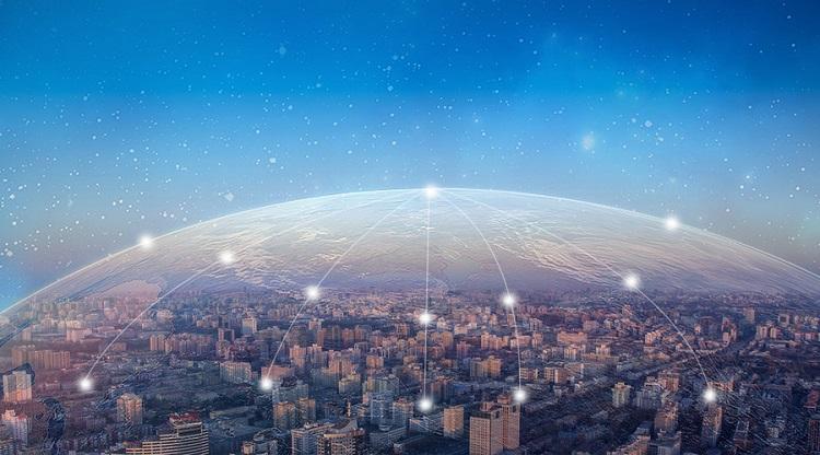 广州际智网络科技有限公司,人大附中是如何搭建智慧校园的?