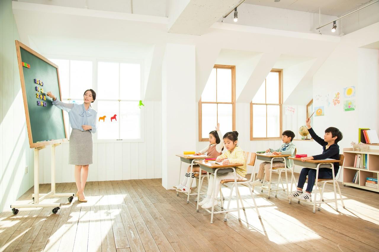 论教育机构长期竞争力 第1张