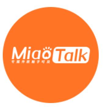 MiaoTalk喵英语